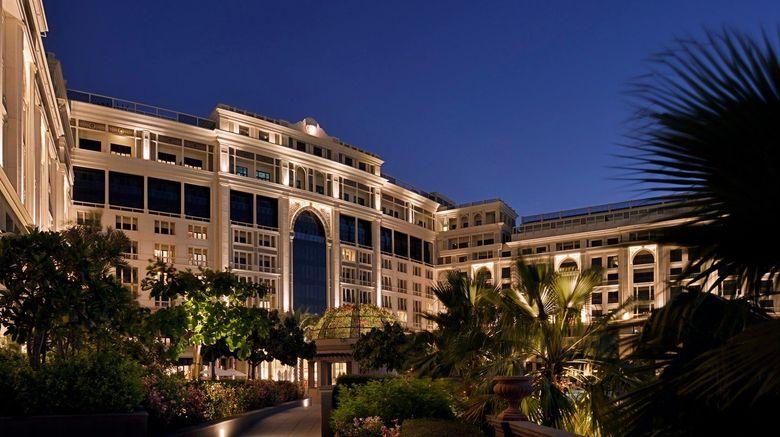 "Palazzo Versace Dubai Exterior. Images powered by <a href=""http://www.leonardo.com"" target=""_blank"" rel=""noopener"">Leonardo</a>."