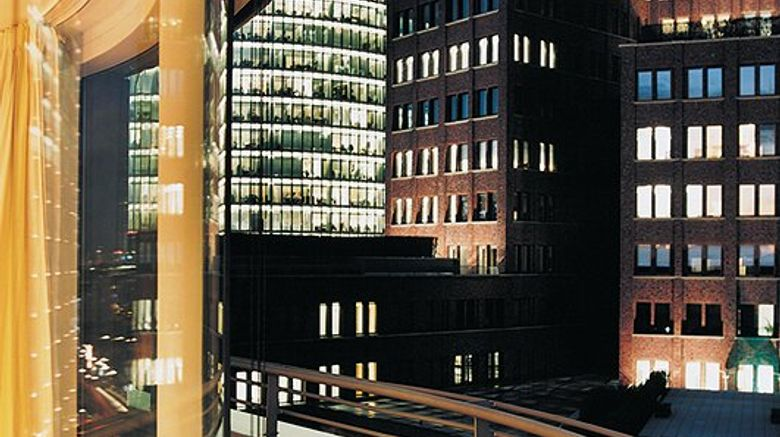 "The Mandala Hotel Exterior. Images powered by <a href=""http://www.leonardo.com"" target=""_blank"" rel=""noopener"">Leonardo</a>."