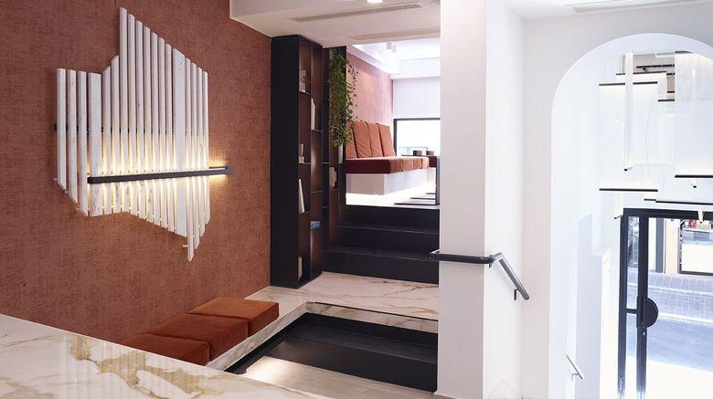 "Athens Diamond Hotel Exterior. Images powered by <a href=""http://www.leonardo.com"" target=""_blank"" rel=""noopener"">Leonardo</a>."