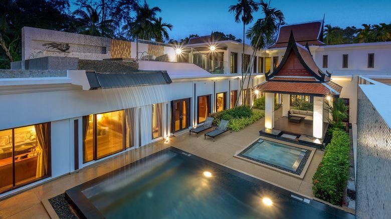 "Maikhao Dream Villa Resort  and  Spa Exterior. Images powered by <a href=""http://www.leonardo.com"" target=""_blank"" rel=""noopener"">Leonardo</a>."