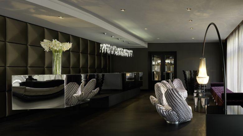 "Roomers Hotel Frankfurt, a Design Hotel Exterior. Images powered by <a href=""http://www.leonardo.com"" target=""_blank"" rel=""noopener"">Leonardo</a>."
