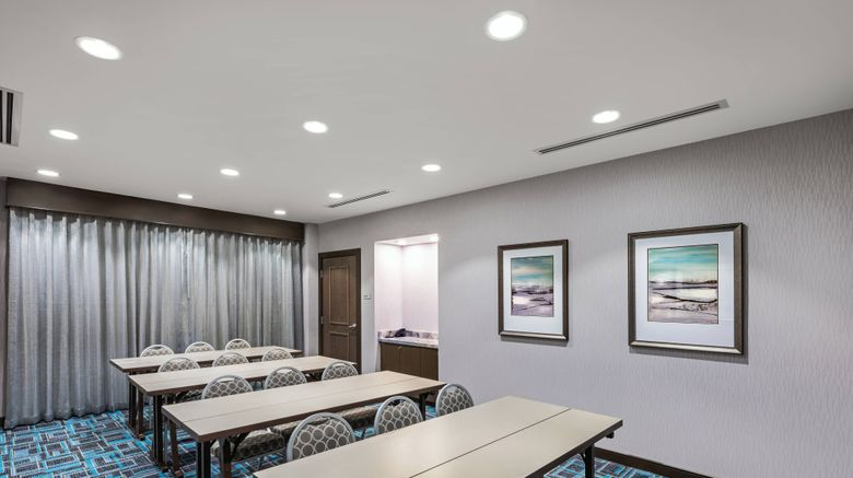 """TownePlace Suites Austin NW/The Domain Meeting. Images powered by <a href=""""http://www.leonardo.com"""" target=""""_blank"""" rel=""""noopener"""">Leonardo</a>."""