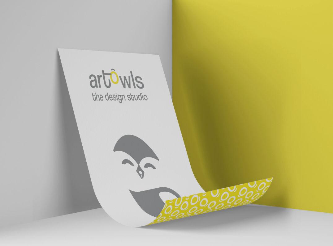 ArtOwls Banner