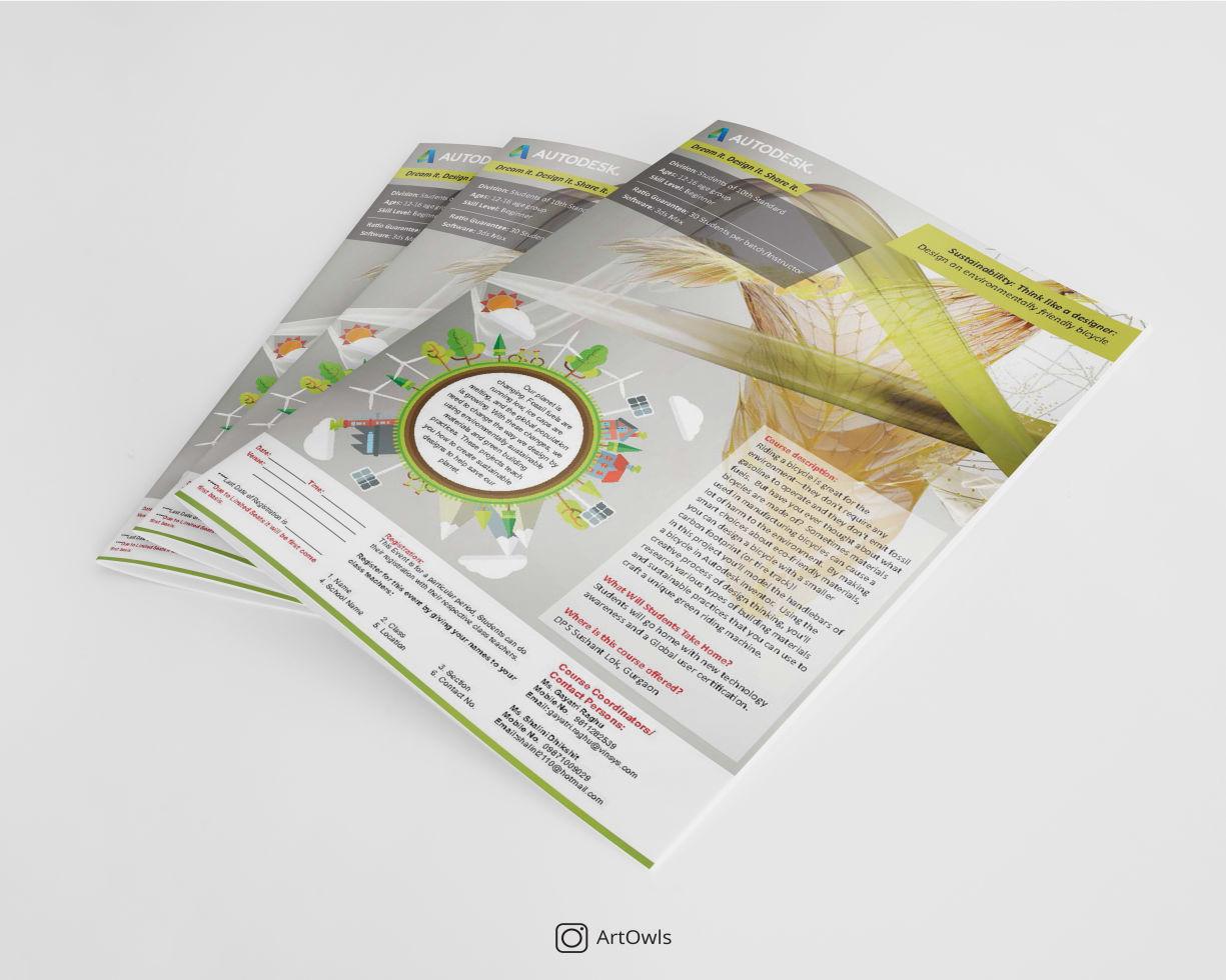 Brochure Design by ArtOwls