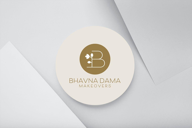 Bhavna Dama Logo Design by ArtOwls