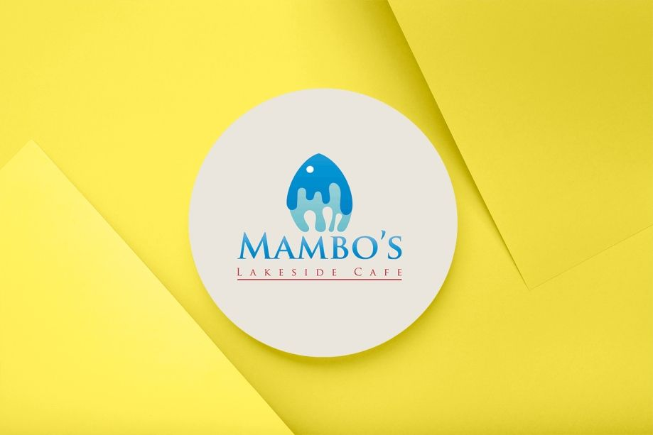 Mambo Cafe Logo Design by ArtOwls