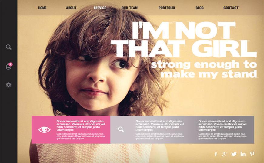 NGO Website Designed by ArtOwls