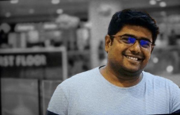 Profile Photo of Vijith Nair