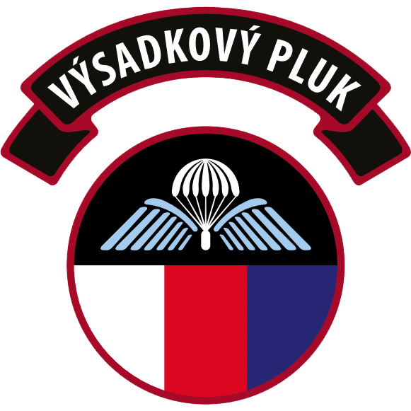 43. výsadkový pluk