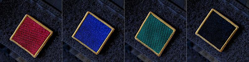 1. - 4. komando