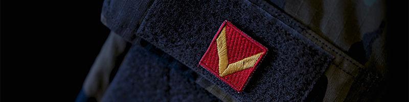 Velení a štáb pluku