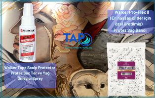 Tap Hair- Protez Saç Bakım Malzemeleri İstanbul