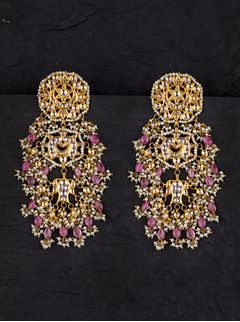 Tourmaline Tradition Earrings