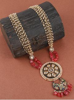 Chaand raat necklace