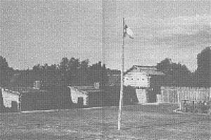 Fort Parker Picture