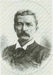 Sir Henry Morton Stanley Picture