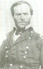 Picture of General Sherman