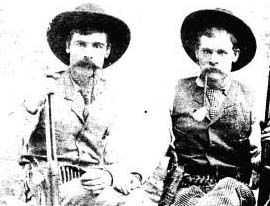 Marlow Brothers Picture