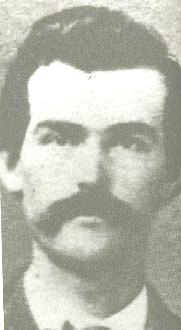 Doc Holliday Picture