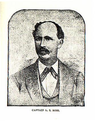 General L. S. Ross