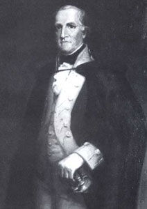 Picture of George Rogers Clark