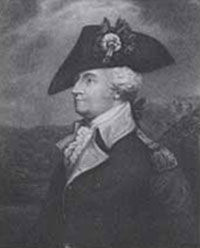 Picture of Gen. Mad Anthony Wayne