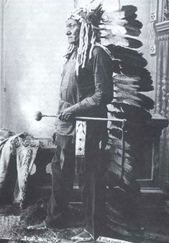 Picture of Sitting Bull