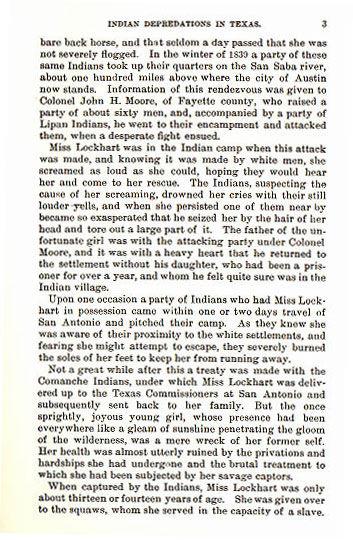 Matilda Lockhart - The Putnam Children