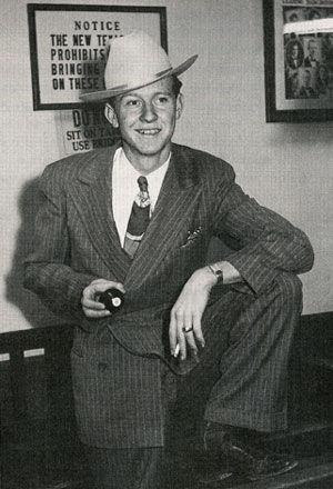 Picture of Amarillo Slim