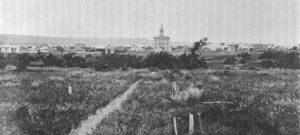 Picture of Panoramic View of 1885 Albany