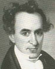 Picture of Stephen F. Austin