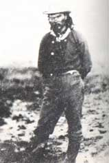 picture of Billy Dixon