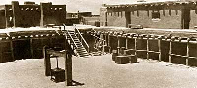 Picture of Bent's Fort