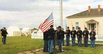 Picture of Fort Buford