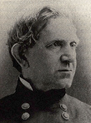 Picture of Col. Edward Richard Sprigg Canby