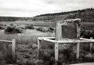 Picture of Canyon Creek Fight Site