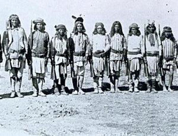 Picture of Indians