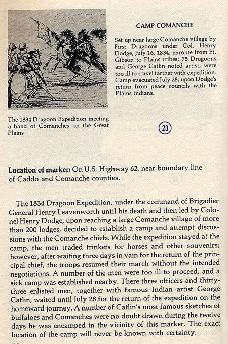 Camp Comanche