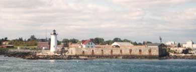 Picture of Fort Constitution