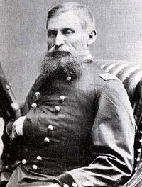 Picture of General George Crook