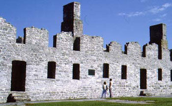 Picture of Fort Crown Point