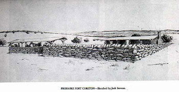 Picture of Fort Cureton