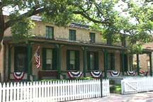 Picture of Custer House