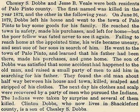 Chelsey Dobbs story by Wilbarger