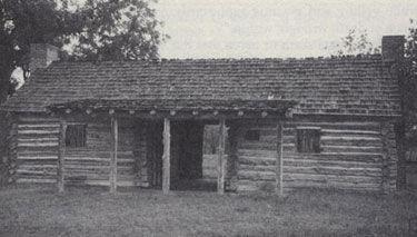 Picture of Edens-Madden Massacre Cabin