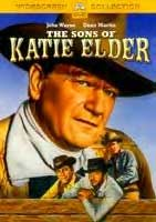 Sons of Katie Elder Movie Poster
