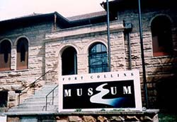 Picture of Fort Collins Museum