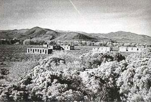 Picture of Fort Churchill