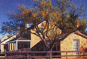 Picture of Fort Concho