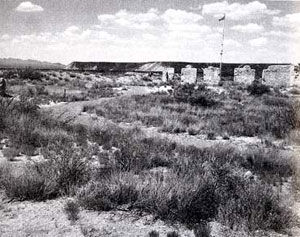 Picture of Fort Craig